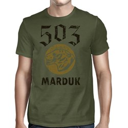 Marduk - Mens 503 Tanks T-Shirt