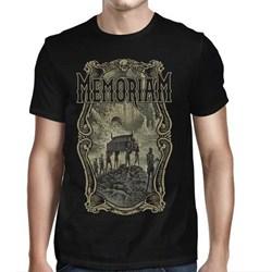 Memoriam - Mens For the Fallen T-Shirt