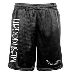 Meshuggah - Mens The Violent Sleep Mesh Shorts