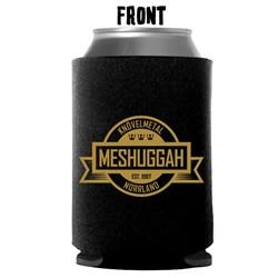 Meshuggah - unisex-adult Knovel Metal Koozie