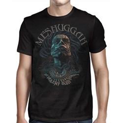 Meshuggah - Mens Violent Sleep Head T-Shirt