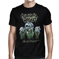 Municipal Waste - Mens Slime And Punishment T-Shirt
