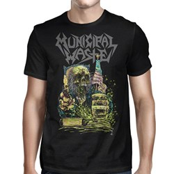 Municipal Waste - Mens Judgement MW T-Shirt