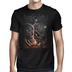 Rotting Christ - Mens Theogonia T-Shirt