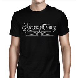 Symphony X - Mens Logo T-Shirt