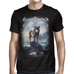 Sonata Arctica - Womens Pariah Tour Dates T-Shirt
