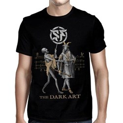 SepticFlesh - Mens The Dark Art T-Shirt