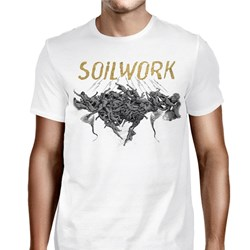 Soilwork - Mens The Ride Majestic T-Shirt