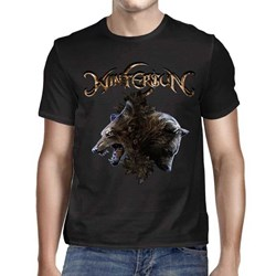 Wintersun - Mens Wintersun Animals T-Shirt