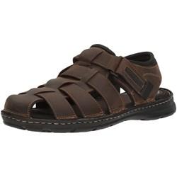 Rockport Men's Darwyn Fishermen Shoes