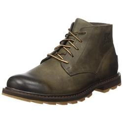 Sorel - Men's Madson Chukka Waterproof Non Shell Boot