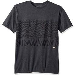 Quiksilver - Mens Splitkicks T-Shirt