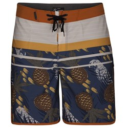 Hurley - Mens Phantom Back Bay Boardshort 18""