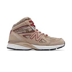 New Balance - Mens MO990V4 Shoes
