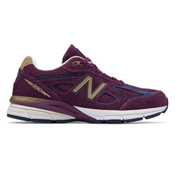 New Balance - Womens W990V4 Shoes