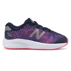New Balance - unisex-baby KVARNV1I Shoes