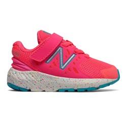 New Balance - unisex-baby KVURGV2I Shoes