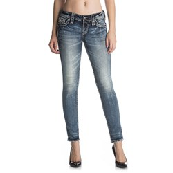 Rock Revival - Womens Arya S202 Skinny Jeans