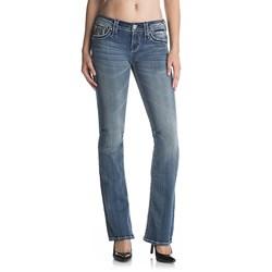 Rock Revival - Womens Uriel B203 Boot Jeans