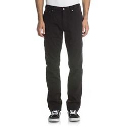 Rock Revival - Mens Black  Alt Straight Jeans