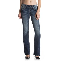 Rock Revival - Womens Evella B204 Boot Jeans