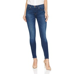 Hudson - Womens Nico Midrise Super Skinny Jean