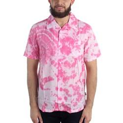Stussy Mens Tie Dye Shirt