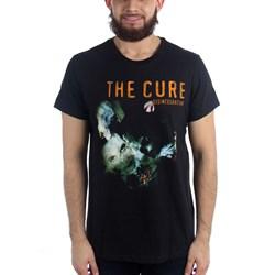 The Cure - Mens Disintegration Vintage T-Shirt
