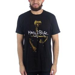 Mary J. Blige - Mens Timeless T-Shirt