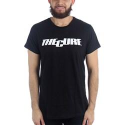 The Cure - Mens Splice Ii T-Shirt