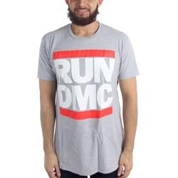 Run Dmc - Mens Logo T-Shirt