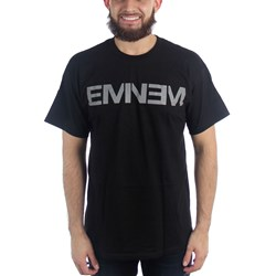 Eminem - Mens New Eminiem Logo T-Shirt