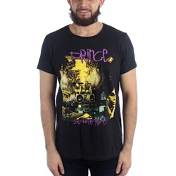 Prince - Mens Sign O The Times T-Shirt