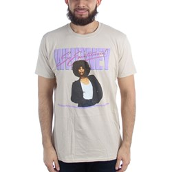 Whitney Houston - Mens So Emotional T-Shirt