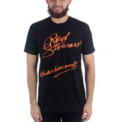 Rod Stewart - Mens Blondes T-Shirt