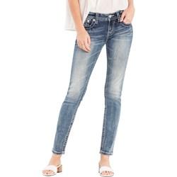 Miss Me - Womens M3110S Skinny Jeans