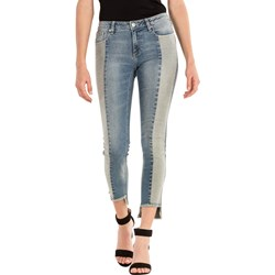 Miss Me - Womens M2131AK Ankle Skinny Jeans