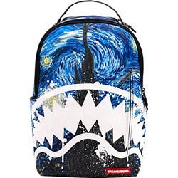 Sprayground - Unisex Adult Van Gogh Shark Backpack