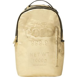 Sprayground - Unisex Adult Fine Gold Backpack