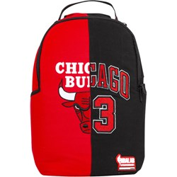 Sprayground - Unisex Adult Bulls Halfcourt Backpack