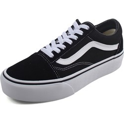 Vans - Womens Old Skool Platform Shoes