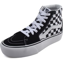Vans - Womens Sk8-Hi Platform 2.0 Shoes