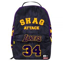 Sprayground - Unisex Adult Extra Large Shaq Attack Backpack