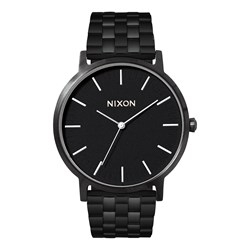 Nixon - Men's Porter Analog Watch