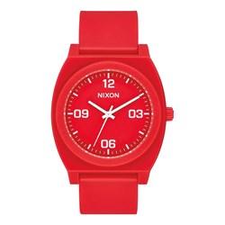 Nixon - Men's Time Teller P Corp Analog Watch