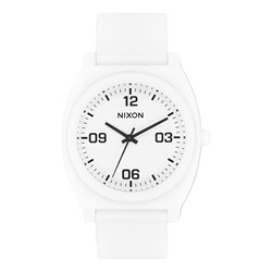 Nixon - Men's Time Teller P Corp Analog Watch