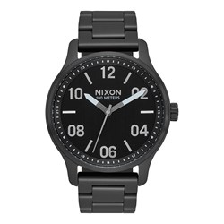 Nixon - Men's Patrol Analog Watch