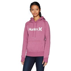 Hurley - Womens One and Only Fleece Pullover