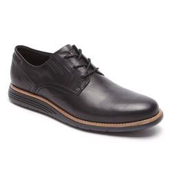 Rockport Men's Tmsd Plain Toe Shoes