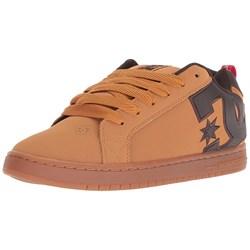 DC - Mens Court Graffik S M  Cupsole Shoe
